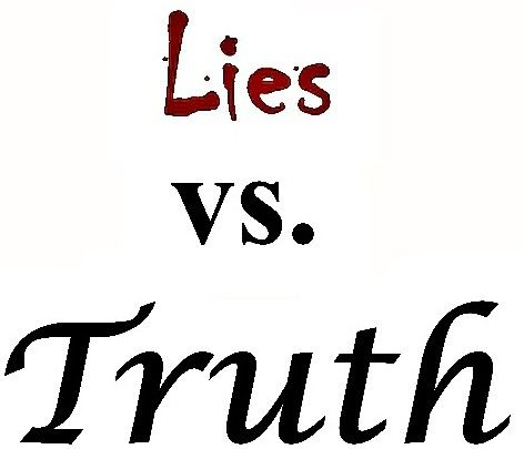 Lies vs Truth