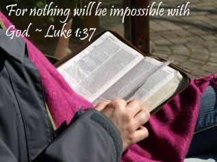 nothing-is-impossible-with-god